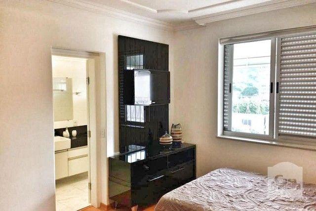 Apartamento à venda com 4 dormitórios em Santo antônio, Belo horizonte cod:273863 - Foto 11