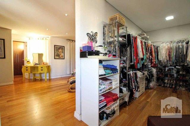 Apartamento à venda com 3 dormitórios em Serra, Belo horizonte cod:267394 - Foto 15