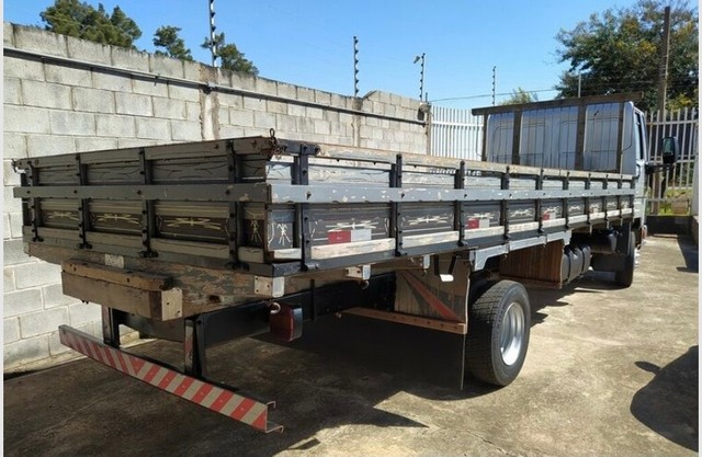 Ford cargo ( ENTRADA + PARCELA ) - Foto 4