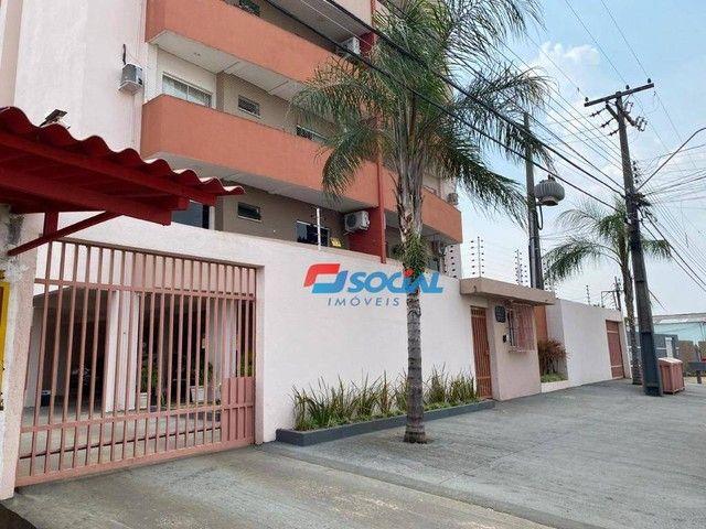 Apartamento com 2 dormitórios à venda, 117 m² por R$ 330.000,00 - Embratel - Porto Velho/R - Foto 14