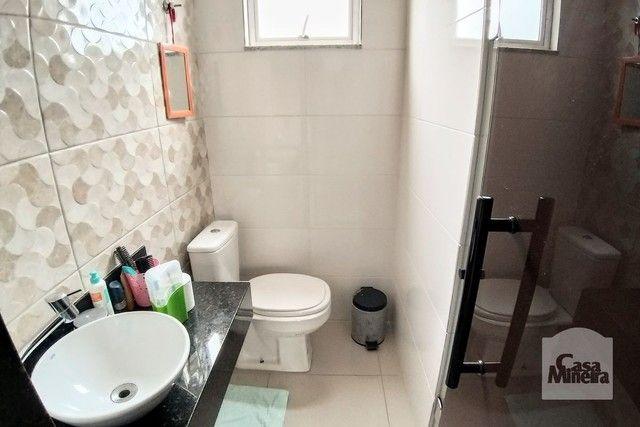Apartamento à venda com 2 dormitórios em Jardim montanhês, Belo horizonte cod:262046 - Foto 6
