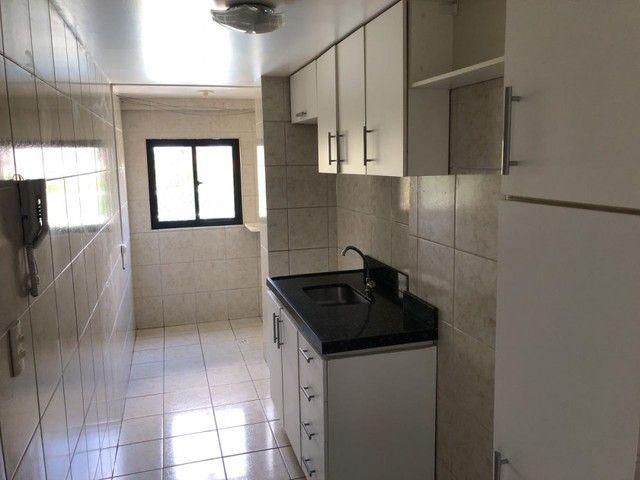 Apartamento à venda com 2 dormitórios em Tambauzinho, João pessoa cod:009773 - Foto 2