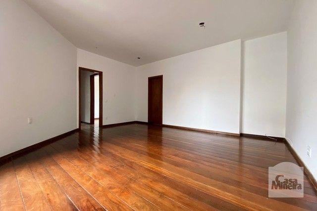 Apartamento à venda com 3 dormitórios em Sion, Belo horizonte cod:272263 - Foto 2