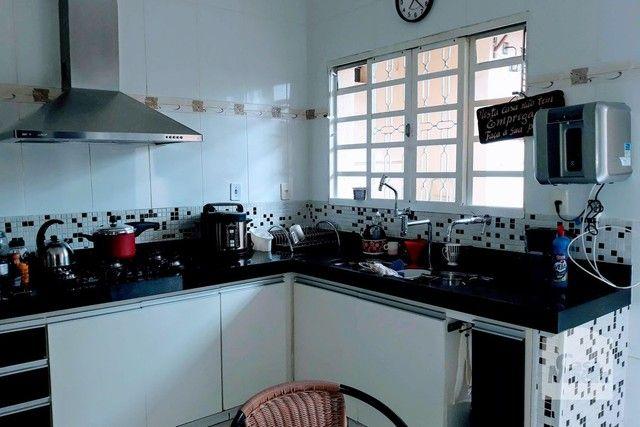Casa à venda com 4 dormitórios em Santa efigênia, Belo horizonte cod:258127 - Foto 13