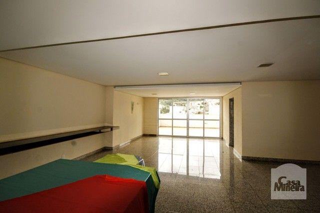 Apartamento à venda com 4 dormitórios em Vila paris, Belo horizonte cod:277027 - Foto 19