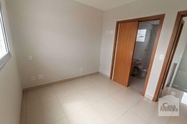 Apartamento à venda com 3 dormitórios em Itapoã, Belo horizonte cod:277830 - Foto 4
