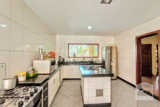 Casa à venda com 4 dormitórios em Jardim atlântico, Belo horizonte cod:278971 - Foto 16