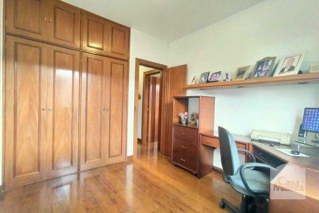 Apartamento à venda com 4 dormitórios em Serra, Belo horizonte cod:313804 - Foto 18