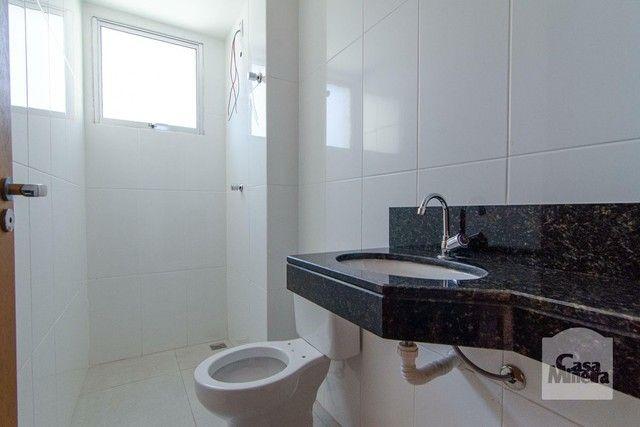 Apartamento à venda com 3 dormitórios em Serrano, Belo horizonte cod:279227 - Foto 14
