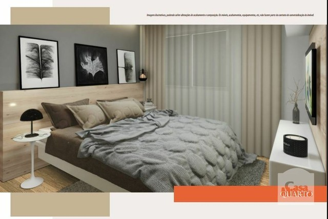 Apartamento à venda com 2 dormitórios em Padre eustáquio, Belo horizonte cod:277368 - Foto 10