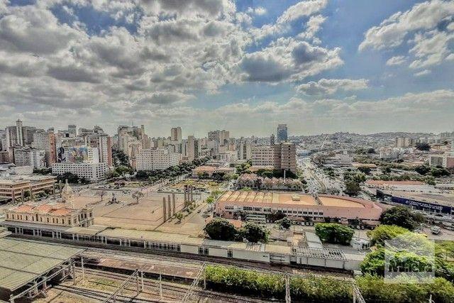 Apartamento à venda com 3 dormitórios em Floresta, Belo horizonte cod:255144 - Foto 15