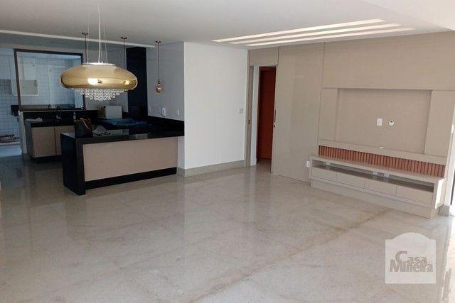 Apartamento à venda com 3 dormitórios em Dona clara, Belo horizonte cod:275561 - Foto 3