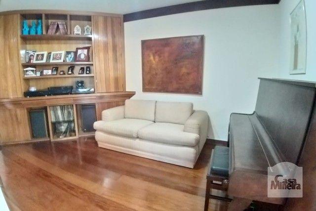 Casa à venda com 5 dormitórios em São luíz, Belo horizonte cod:266884 - Foto 11