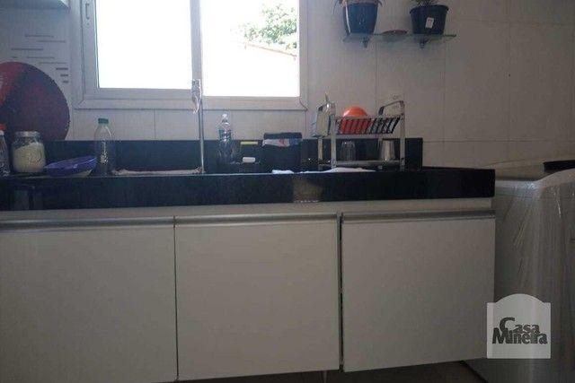 Apartamento à venda com 3 dormitórios em Monsenhor messias, Belo horizonte cod:272988 - Foto 13