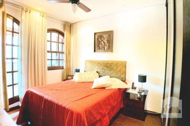 Casa à venda com 3 dormitórios em Indaiá, Belo horizonte cod:253366 - Foto 10