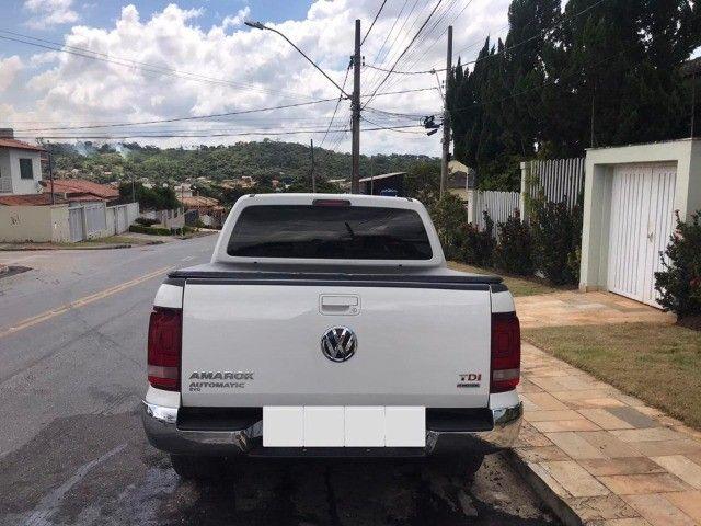 Volkswagem Amarok 17/17 (Automática) - Foto 6