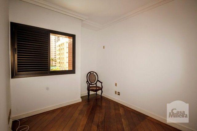 Apartamento à venda com 4 dormitórios em Lourdes, Belo horizonte cod:277793 - Foto 9