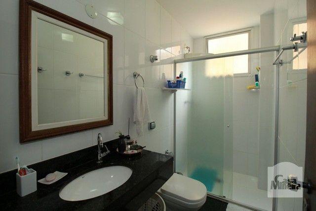 Apartamento à venda com 3 dormitórios em Santo antônio, Belo horizonte cod:277325 - Foto 10
