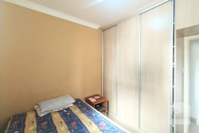 Apartamento à venda com 3 dormitórios em Santo antônio, Belo horizonte cod:269161 - Foto 12