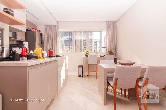 Apartamento à venda com 2 dormitórios em Savassi, Belo horizonte cod:251999 - Foto 8
