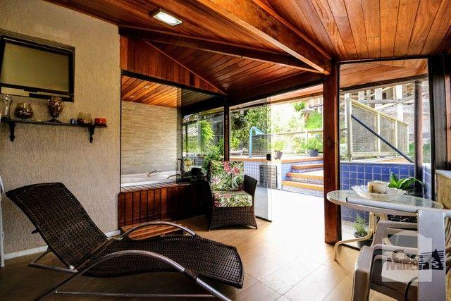 Apartamento à venda com 3 dormitórios em Buritis, Belo horizonte cod:275464 - Foto 5