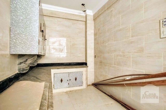 Apartamento à venda com 4 dormitórios em Centro, Belo horizonte cod:268237 - Foto 13