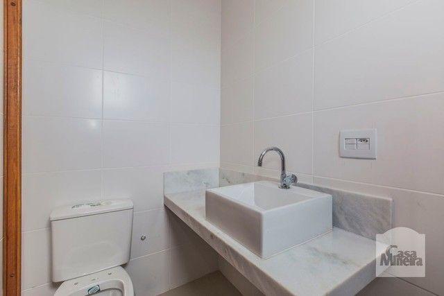 Apartamento à venda com 4 dormitórios em Paraíso, Belo horizonte cod:223651 - Foto 7