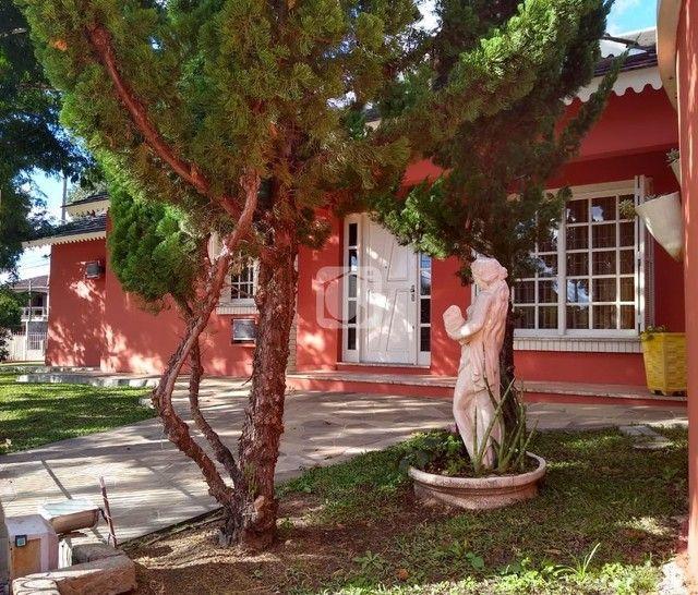 Casa à venda com 5 dormitórios em São josé, Santa maria cod:24519