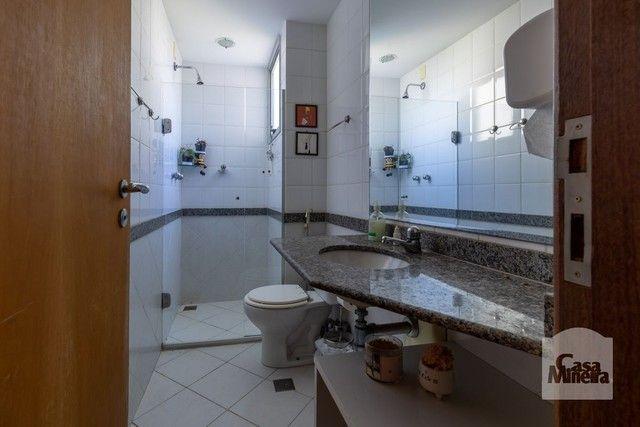 Apartamento à venda com 3 dormitórios em Luxemburgo, Belo horizonte cod:321773 - Foto 11