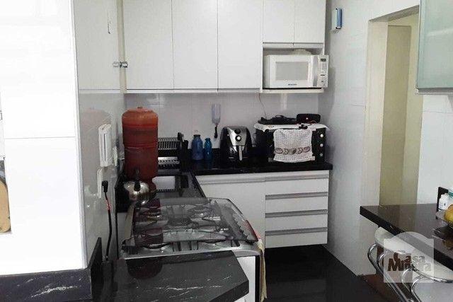 Apartamento à venda com 3 dormitórios em Cidade nova, Belo horizonte cod:271121 - Foto 17