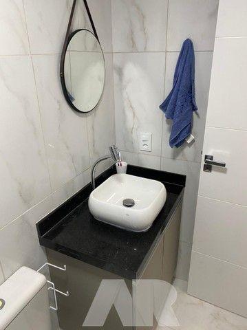 Apartamento localizado na Ponta Verde com 88m² composto por 3/4 - Foto 4