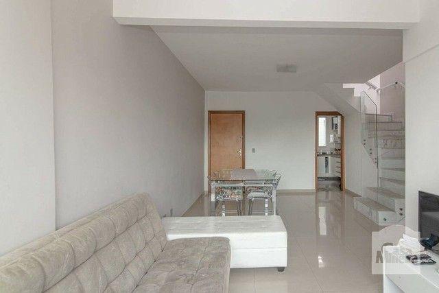 Apartamento à venda com 3 dormitórios em Ouro preto, Belo horizonte cod:277297 - Foto 3