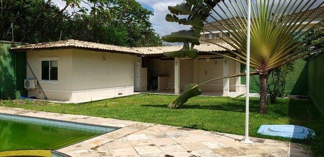 Casa residencial para Venda Tamatanduba, Eusébio 4 dormitórios sendo 4 suítes, 2 salas, 5  - Foto 6
