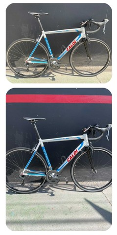 Bicicleta Speed Caloi Strada - Foto 3