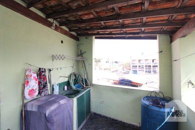 Apartamento à venda com 3 dormitórios em Padre eustáquio, Belo horizonte cod:252413 - Foto 11
