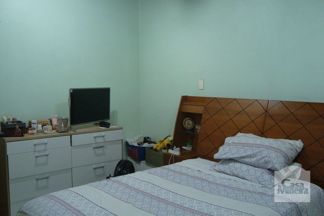 Casa à venda com 3 dormitórios em Indaiá, Belo horizonte cod:248823 - Foto 4