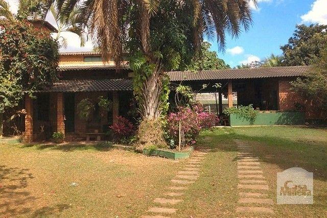 Casa à venda com 2 dormitórios em Pampulha, Belo horizonte cod:274649 - Foto 3