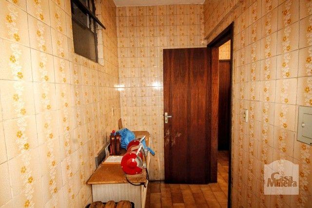 Apartamento à venda com 4 dormitórios em Barro preto, Belo horizonte cod:276937 - Foto 15