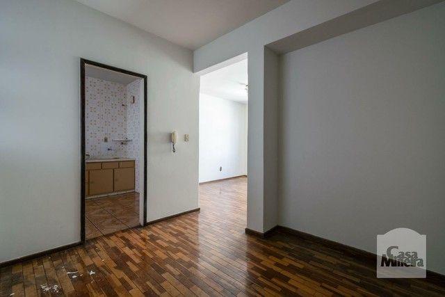 Apartamento à venda com 3 dormitórios em Santa efigênia, Belo horizonte cod:279446 - Foto 4