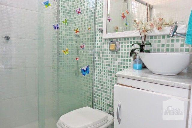 Apartamento à venda com 3 dormitórios em Nova cachoeirinha, Belo horizonte cod:232350 - Foto 7