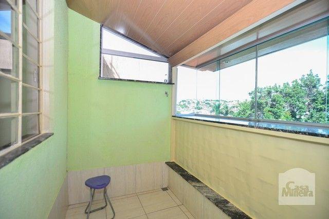 Apartamento à venda com 2 dormitórios em Santa mônica, Belo horizonte cod:274645 - Foto 5