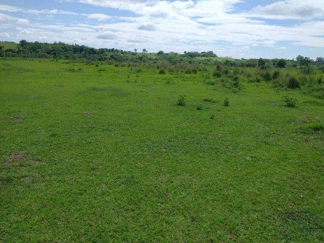Sítio, Chácara, Lote, Terreno em Porangaba, 5 Alqueires, 121.000m² - 5 km da Cidade - Foto 11
