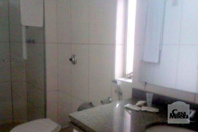 Apartamento à venda com 1 dormitórios em Funcionários, Belo horizonte cod:100670 - Foto 4
