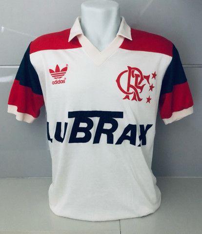 Camisa Flamengo C.O.MP.R.O.