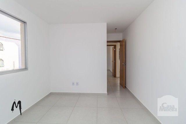 Apartamento à venda com 2 dormitórios em Caiçaras, Belo horizonte cod:264421 - Foto 9