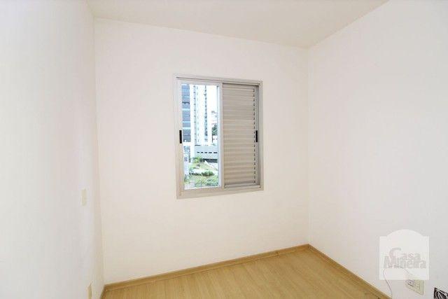 Apartamento à venda com 3 dormitórios em Luxemburgo, Belo horizonte cod:271997 - Foto 8