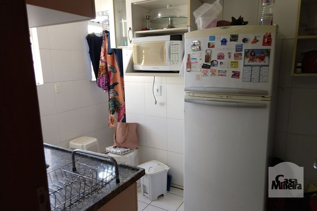 Apartamento à venda com 2 dormitórios em Santa efigênia, Belo horizonte cod:271771 - Foto 10