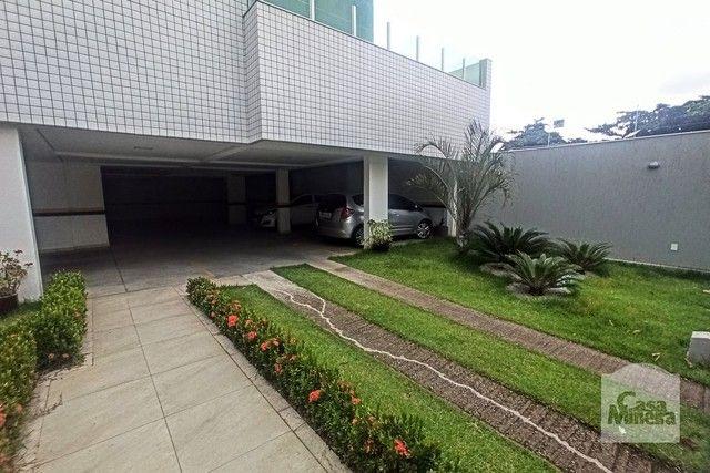 Apartamento à venda com 3 dormitórios em Itapoã, Belo horizonte cod:277830 - Foto 17