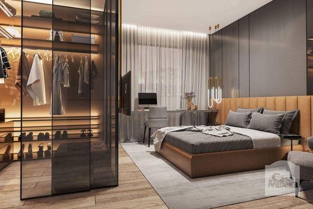 Apartamento à venda com 3 dormitórios em Santo agostinho, Belo horizonte cod:277328 - Foto 10