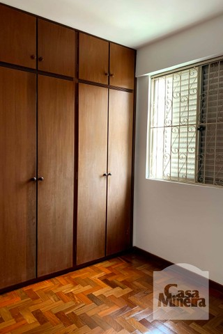 Apartamento à venda com 4 dormitórios em Vila paris, Belo horizonte cod:278794 - Foto 8